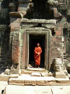 Angor Watt Cambodia 2010