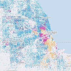An Interactive View of The Housing Boom and Bust #DataViz #Data #datavisualization #becomingvisual