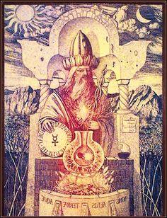 La Preparazione, la Volontà e la Purificazione del Mago, di Eliphas Levi – a cura di Orpheus