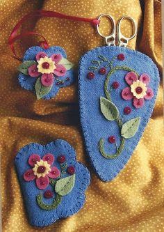 Resultado de imagem para vintage needle and embroidery clipart