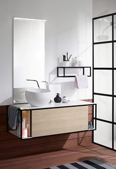 burgbad junit | nexus product design. Designagentur für Produktdesign und Markenidentität