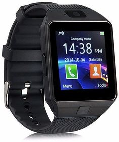 Padgene Bluetooth Smartwatch,Touchscreen Wrist Smart Phone Watch Sports Fitness Tracker with SIM SD Card Slot Camera Pedometer Compatible with iPhone iOS Android for Kids Men Women Smartwatch Bluetooth, Bluetooth Watch, Mobiles, Samsung Android Phones, Android Box, Iphone Phone, Android Library, Watch Mobile Phone, Best Kids Watches