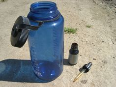 Bug Out Bag Gear: Small bottle of iodine: In a Survival situation can be used as… Survival Blog, Camping Survival, Survival Prepping, Survival Skills, Survival Stuff, Doomsday Prepping, Survival Mode, Survival Shelter, Homestead Survival