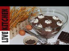The Best Profiterole-King of Desserts!!Το Προφιτερόλ είναι το Αγαπημένο μου γλυκό!!! - YouTube