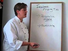 Online Marketing | Facebook Marketing Tips