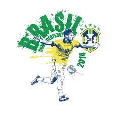 Neymar   Brasil   DDSLMTD