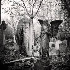 Image result for High gate cemetery