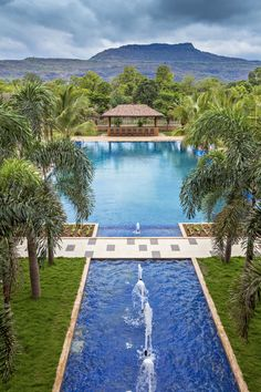 Radisson Blu Resort in Karjat, India, is a treat to sore eyes. Beware of the teething issues though! http://www.luxuryfacts.com/index.php/sections/article/Luxury-in-the-Lap-of-Nature---Radisson-Blu-Resort- … #luxury #hotels