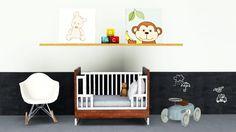 16 nursery prints set by Lis - Sims 3 Downloads CC Caboodle