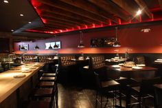 mEAT on Chestnut in Streeterville, Chicago-- great for your next event!