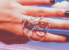Creative jewelry designs for the capricious by Anto'ja