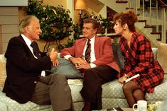BG on Regis and Kathie Lee.  In 1994, Billy Graham visited Kathie Lee Gifford's home for a Christmas TV special. Here, he's on the set of Live! with Regis and Kathie Lee in 1991.