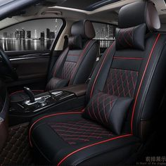 Four Seasons Common Seat Cover 3d Ice Silk All Around The Cushion For Bmw Audi Mazda And All Other General Models Durable Service