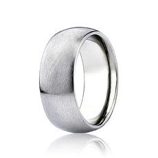 Most affordable mens rings. $1.99- 14.99 for stainless, titanium, tungsten, etc.