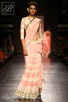 459a596d7014 Manish Malhotra Hindi cinema inspired couture!! When will I learn to drape  like this