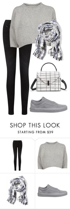 """Untitled #314"" by slythergirl on Polyvore featuring Pieces, Peserico and Vans"