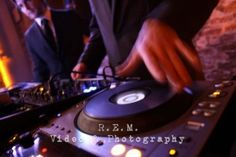 What does a Chicago Wedding DJ really do? Consider this while planning your #wedding.