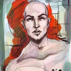 STUDIO LRCR - By #lrcrstudio #art #artgallery #arte #highend...