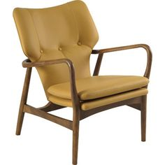 Uta Lounge Chair