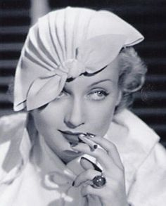 The Banton Connection One of Lilly's pals was Travis Banton, one of the brightest and best costumers in Thirties Hollywood's. Travis introduced Lilly to Carole Lombard on set, during one of Lilly's increasingly frequent trips to Hollywood.