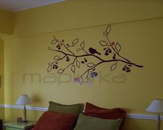 Wall Decals Design, Pictures, Remodel, Decor and Ideas - page 38