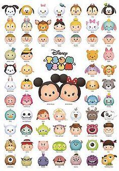 Disney Rompecabezas 1000 piezas D-1000-447 Tsum Tsum Line Up! envío Gratuito