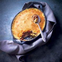 Parmentier de canard par le Chef Eric Frechon Chefs, Le Chef, Pancakes, I Am Awesome, Pie, Breakfast, Desserts, Bristol, Food