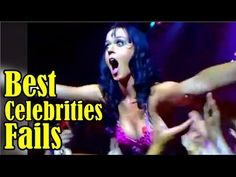 Best Celebrities Fails 2016 part 2: Taylor Swift, Katy Perry, Justin Bieber Subscribe to the channel: https://www.youtube.com/channel/UCZBzH42TMeiTSeoSh7SYXlQ