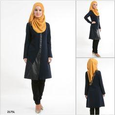 df5a99531d5d0 Attractive Turkish Women Abaya Designs For Fashion 2015-2016 Abaya Designs