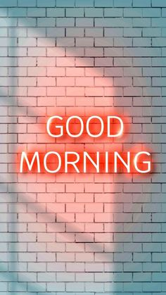 Latest Good Morning Images, Hd Wallpaper 4k, Morning Love, 4k Hd, Hd Backgrounds, Background Images, Love Quotes, Neon Signs, Desktop