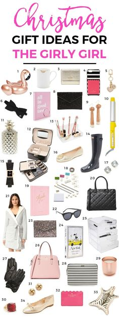 Christmas Gift Ideas For Women Y S