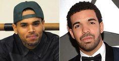 Drake y Chris Brown: juntos y divertidos en segmento para los ESPY Awards