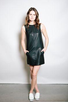 BB Dakota Marius Dress – Parc Boutique