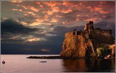 Acicastello, Catania, Sicily