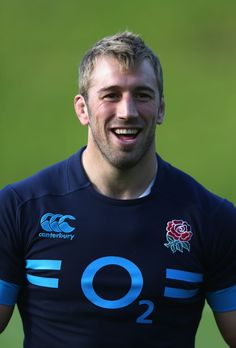 Chris Robshaw has the glorious gift of Gosling. Chris Robshaw, Hot Rugby Players, Sexy Tattooed Men, Beautiful Men Faces, Gorgeous Guys, Beautiful People, Rugby Men, Beefy Men, Blonde Guys