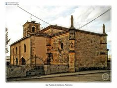 La Puebla de Valdavia