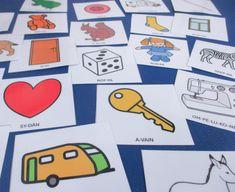 Papunetin kuva-sanakortteja Preschool, Playing Cards, Kid Garden, Playing Card Games, Kindergarten, Game Cards, Preschools, Kindergarten Center Management, Playing Card