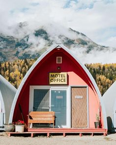'Accidentally Wes Anderson' Instagram Account Collects Photos of Stunning Anderson-esque Spaces Around the World
