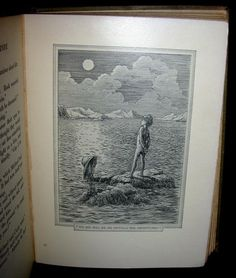 1911 Book - Peter Pan First Edition - Peter and Wendy by James Matthew Barrie