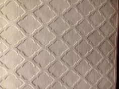 Pier 1 Moorish Tile rug in ivory .... Perfect combo of classic, boho,  and texture. Just bought 9x12 for dining room.
