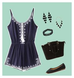 """........"" by bsenid ❤ liked on Polyvore"