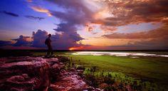 Australia's National Landscapes - Tourism Australia