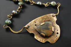 Learn the Process of #jewelrymaking - from Design to Finish with Objects and Elements