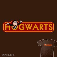 Wizards Game   Shirtoid #book #film #harrypotter #hogwarts #milasneeze #monopoly #movies #wizard