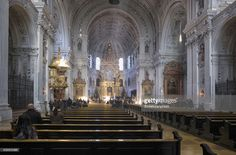 There are several churches built in the old town of Munich and St.michel's is one of them.Built by architect Friedrich Sustris in 1597,it is in Baroque style .It is a Roman Catholic Church.