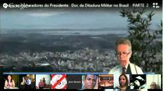 50 ANOS DO GOLPE DA MAÇONARIA INGLESA (direita) CONTRA O BRASIL - Pr Dr ...