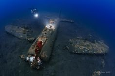 Zero by Lucas Price, via 500px.... this is a Japanese Zero fighter plane from WWII near Papua New Guinea