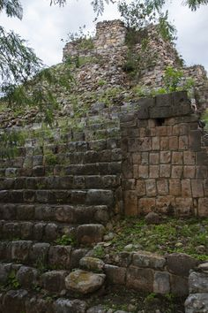 The Forgotten Ruins of Oxkintok | For 91 Days in the Yucatán – Travel Blog