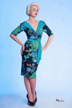 Limb Clothing (Betty le Bonbon)