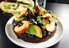 Cake «Little Black Dress»